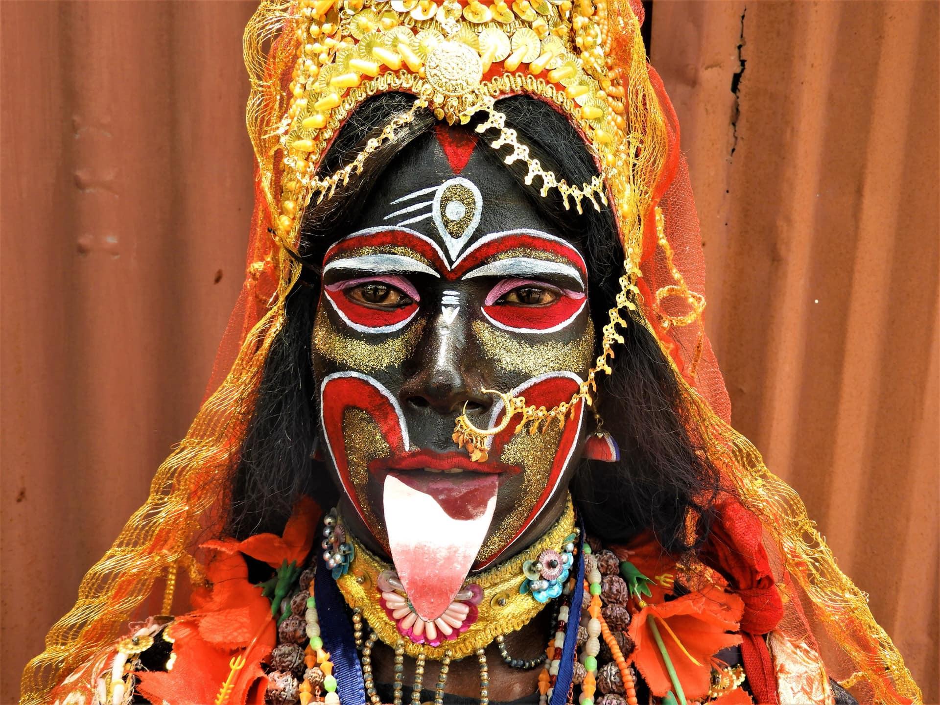 Ambubachi Mela Tantrism - Assam