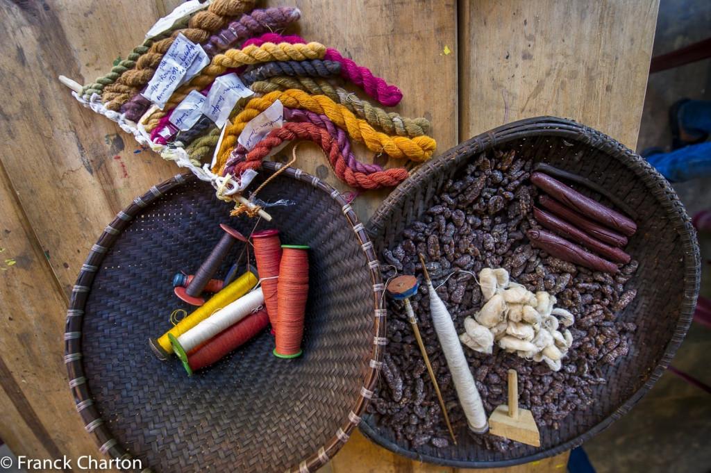 Art Craft and Handicraft Tours in Northeast India