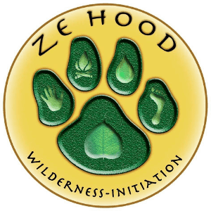 ZeHood Wilderness Initiation